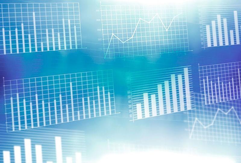 Gráficos evolución economía