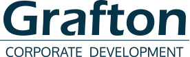 Grafton Corporate Retina Logo