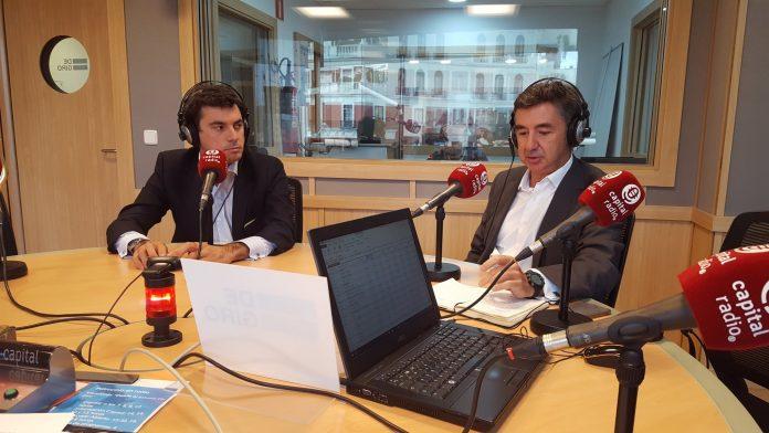 Entrevista Capital Radio – Grafton Corporate Development, asesoramiento para cruzar fronteras