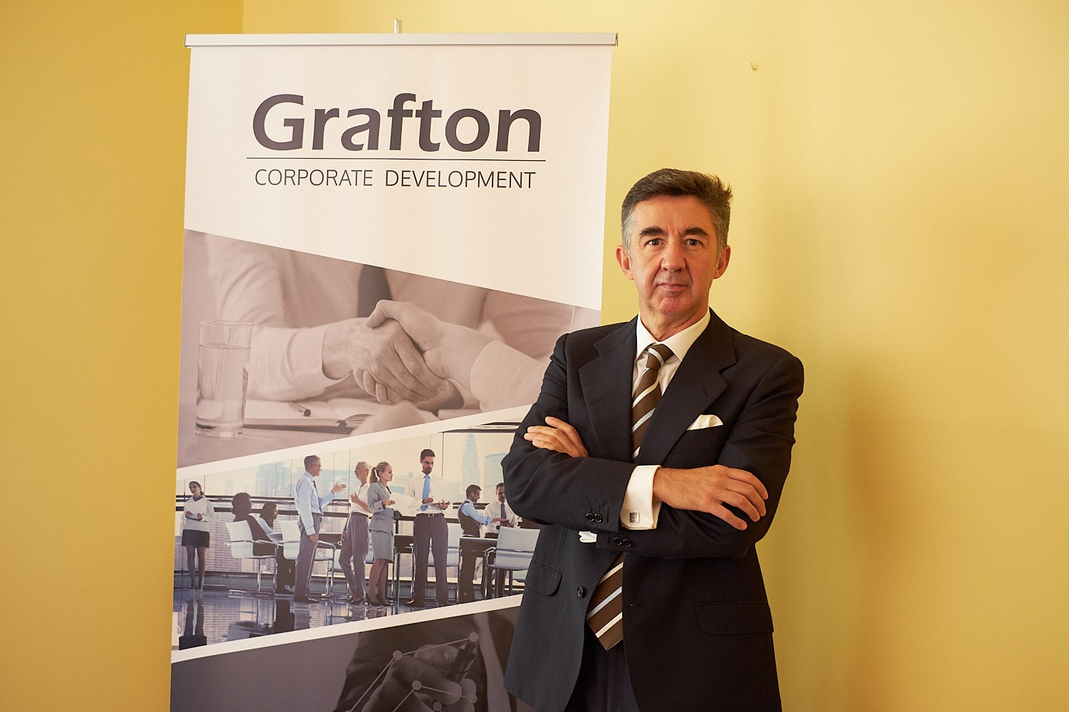 Grafton Corporate Development foresees a growth of the M&A sector in Spain and Portugal until the end of the year